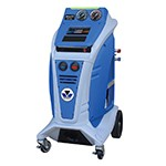Mastercool Commander 3000 - Fully-Automatic & Hybrid R134A Recovery, Recycle & Recharge Machine