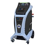 Mastercool Commander 4000 - Automatic & Hybrid R1234YF Recovery, Recycle & Recharge Machine
