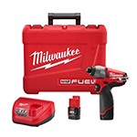 Milwaukee 2453-22 - M12 FUEL 1/4