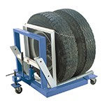 OTC Tool 1770A - 1500-lb Capacity Truck Dual Wheel Dolly