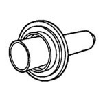 OTC Tools 205-340 - Hub Seal Replacer Xxx
