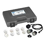 OTC Tool 3054E - 11-PC Noid Lite/IAC Test Kit