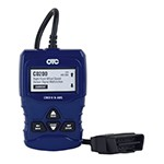 OTC Tool 3208 - OBDII & ABS Scan Tools