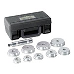 OTC Tools 4507 - 10-PC Bearing Race and Seal Set