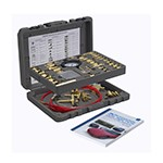OTC Tools 6550PRO - Professional Master Fuel Injection Kit