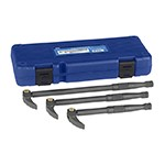 OTC Tools 7175 - 3-PC Indexing Pry Bar Set