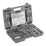 OTC Tools 7984 - Master Steering Wheel Service Set
