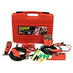 Power Probe PPKIT04 - Power Probe 4 Master Kit with PPECT3000