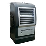 Portacool PACCYC06 - Cyclone 1000 Evaporative Cooler