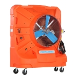 Portacool PACHZ260DAZ - Jetstream HAZ 260 Cooler Unit for Hazardous Locations - 45 Gallon