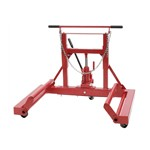 Sunex Tools 1501 - 1500 Lb. Capacity Hydraulic Wheel Dolly