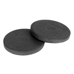 Titan Tools  11137 - 2pc Multi-Pole Mag Discs