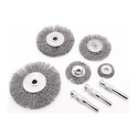 Wilmar 1463 - Wire Wheel Set