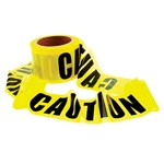 Wilmar 1475 - Caution Tape - 300' Roll