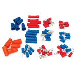 Wilmar 1484 - 60 pc Electrical Terminals Set