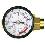 Wilmar M693 - Air Regulator w/Gauge