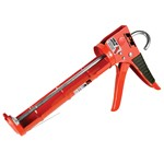Wilmar W54250 - Ratcheting Caulk Gun with Cutter