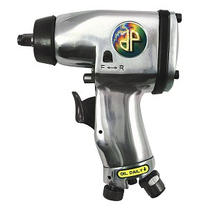 "Astro Pneumatic 135BT - 3/8"" Snub Nose Air Impact Wrench"