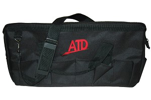 ATD Tools 22 - Large Soft-Side Man Bag Tool Carrier