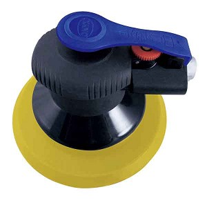 "Astro Pneumatic 325P - ONYX 6"" Finishing Palm Sander - 3/32"" Stroke Finish"