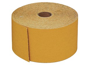"3M Automotive 2599 - 3M Stikit Gold Sand Paper Sheet Roll 2-3/4"" x 25 yds"