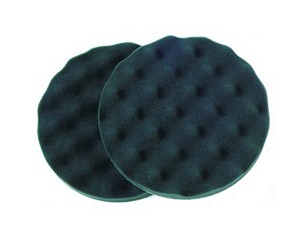 "3M Automotive 5725 - Perfect-ItII Foam Polishing Pad - 8"", 2 Pk"