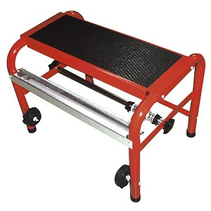 Astro Pneumatic 4577 - Mobile Step Masking Machine