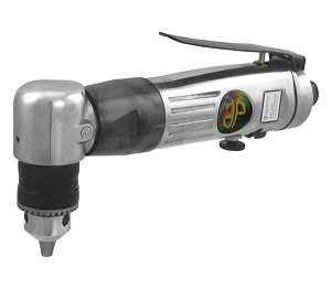 "Astro Pneumatic 510AHT - 3/8"" Right-Angle Air Drill Reversible"