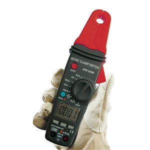 ATD Tools 5590 - Low Current Probe/Digital Multimeter