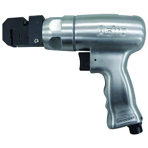 Astro Pneumatic 605PT - ONYX Pistol Grip Punch/ Flange Tool with 5.5mm Punch