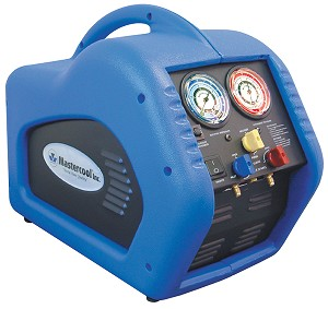 Mastercool 69000 - Refrigerant Recovery System