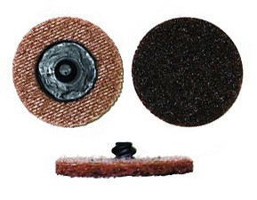 "ATD Tools 3150 - 100-Pack of  2"" Coarse Grit Disc"