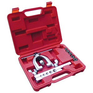ATD Tools 5463 - Double Flaring Tool Kit