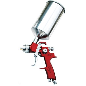 ATD Tools 6901 - 1.4mm Red Spray Gun