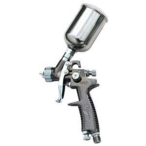 ATD Tools 6903 - HVLP Mini Touch Up Spray Gun, 1.0mm