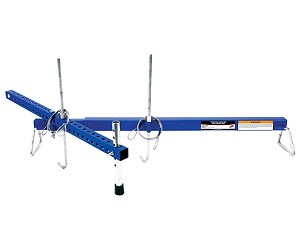 ATD Tools 7477 - Engine Transverse Bar w/Arm Support