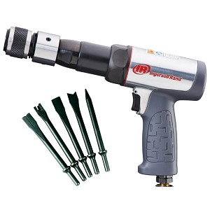 Ingersoll Rand 119MAXK - Long Barrel Air Hammer Kit