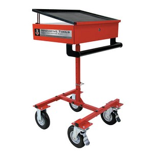 Innovative Tools I-MEC - Mobile Estimating Table Cart With Drawer