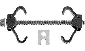 KD Tools 3450 - Coil Spring Compressor for up to 5-5/8in. Springs