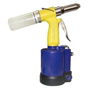 "Astro Pneumatic PR14 - 1/4"" Air Riveter"
