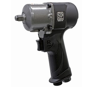 "SP Air 7146S - 3/8"" Composite Mini Impact Wrench"