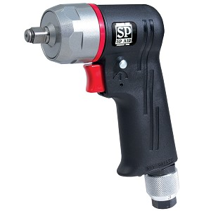 "SP Air 7825S - 1/4"" Composite Impact Wrench"