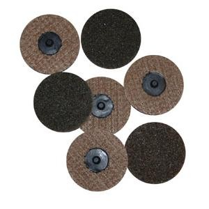 "ATD Tools 3153 - Quick Change Surface Conditioning Disc - 3"" Coarse Grit (25 Pack)"